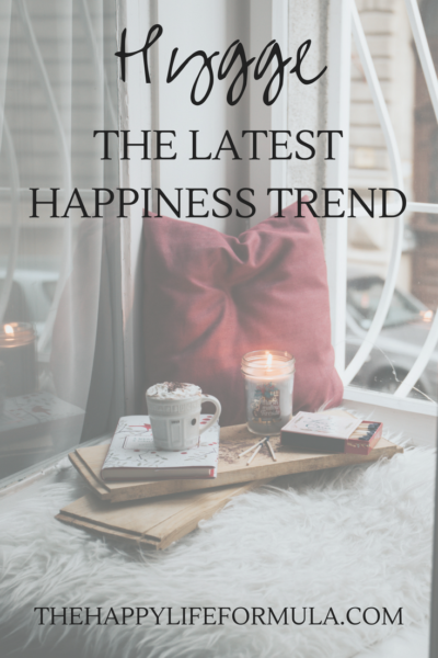 Hygge: The Latest Happiness Trend