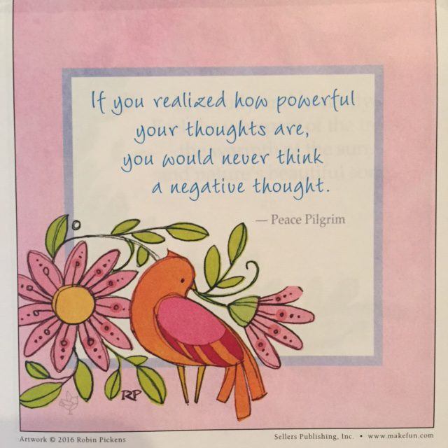 quote, thought, powerful, positive intention