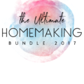 This bundle is such an incredible value! 50 ebooks, 21 eCourses, 14 printables, 2 videos, 2 audios, 2 summits, and 1 membership site and ONE low price of $29.97