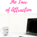 I love this guide to the Law of Attraction! This guide explained to me exactly how the Law of Attraction works and how I can start applying it to my own life today.