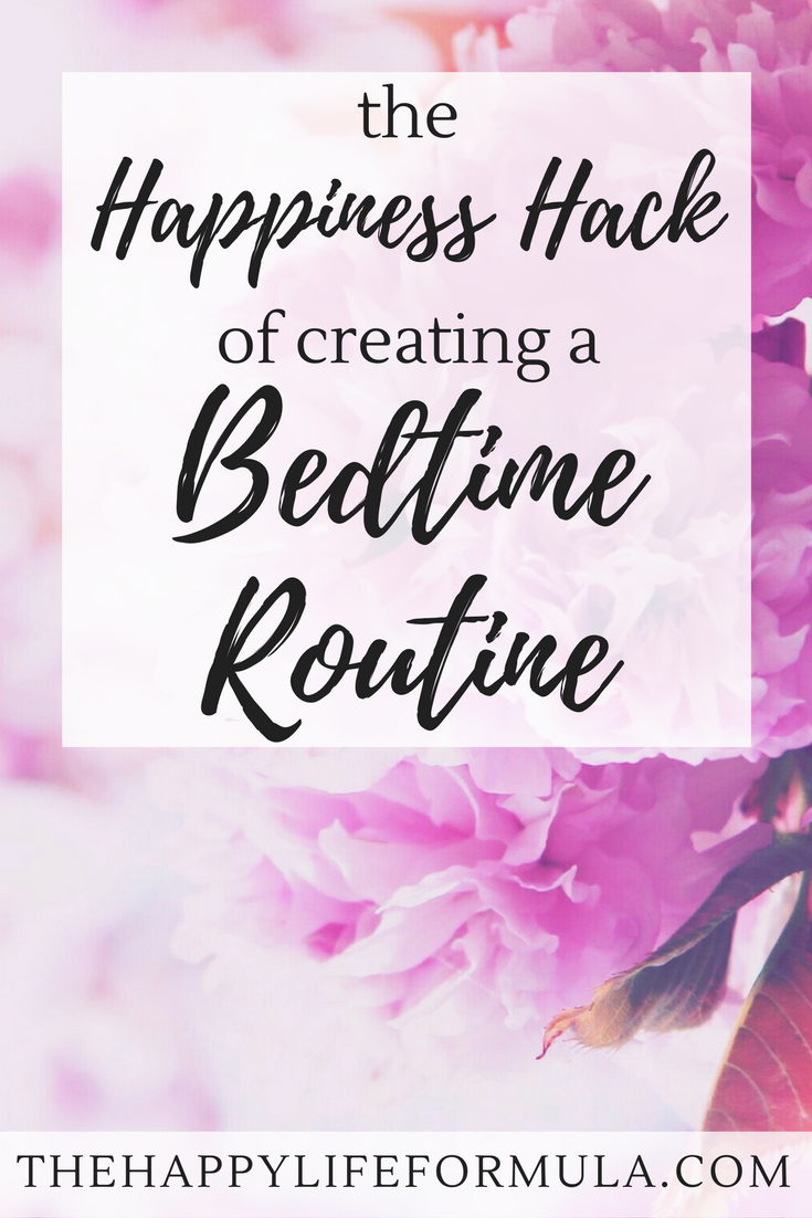 Creating a bedtime routine has helped me get much better quality sleep! I loved these tips as well as all the decor ideas for my bedroom. Click through to read more!